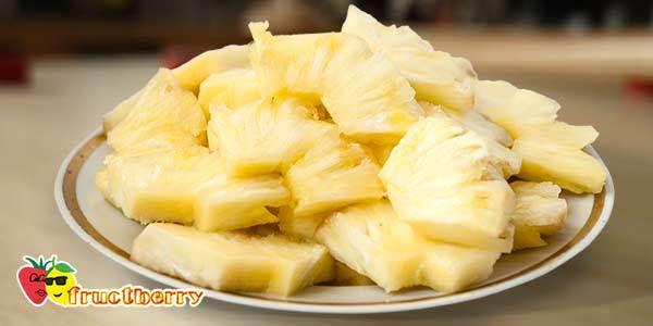 Ананас: фото и описание фрукта, состав, калорийность, полезные свойства и вред