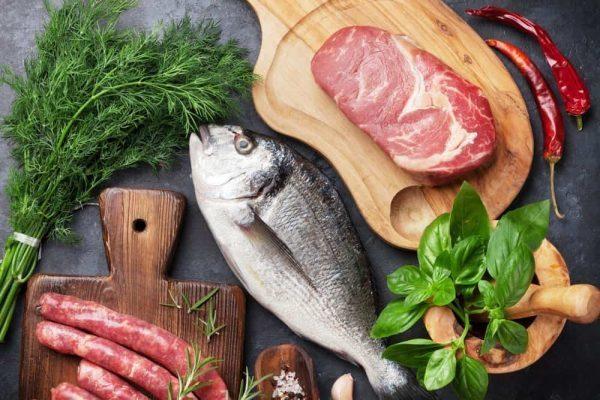 Мясо или рыба - что полезнее для организма человека