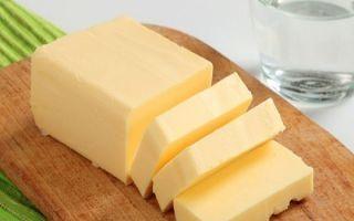 Сливочное масло: состав, вред и полезные свойства