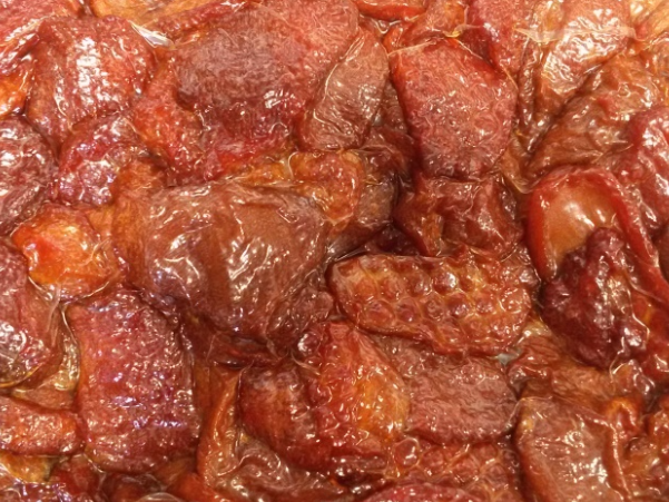 Вобла: польза и вред, состав и калорийность, как солят