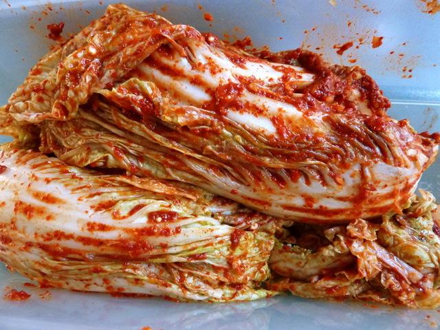 Панчханы: как влияют на организм корейские деликатесы