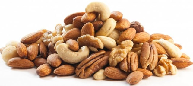 Орехи: виды, классификация и свойства