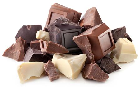 Как выбрать шоколад правильно