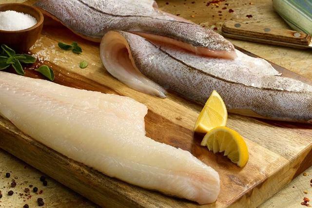 Пикша: фото и описание рыбы, состав, калорийность, полезные свойства и вред