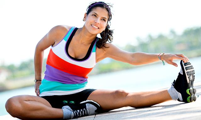 Влияние активного образа жизни на снижение уровня холестерина в крови