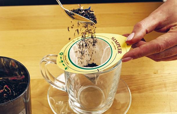 Как подавать и в чем заваривать чай в офисе