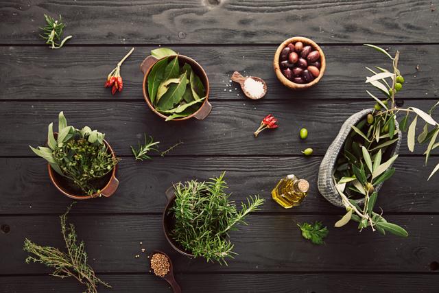 Вяление продуктов: натуральное консервирование