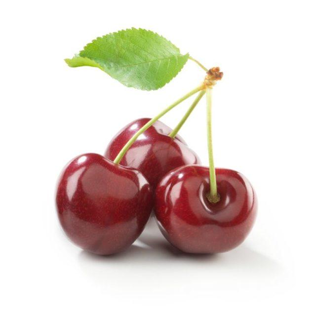 Черешня: состав, калорийность, углеводы, витамины, минеральные вещества