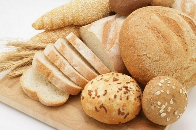 Хлеб и изделия из него: названия и фото, состав, калорийность
