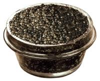 Черная икра: полезные свойства и состав