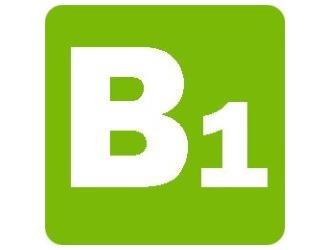 Роль витамина B1 в организме человека: избыток и дефицит витамина B1