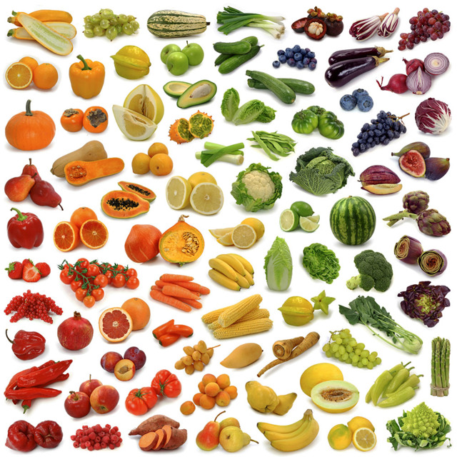 Готовые продукты название и фото, состав, калорийность