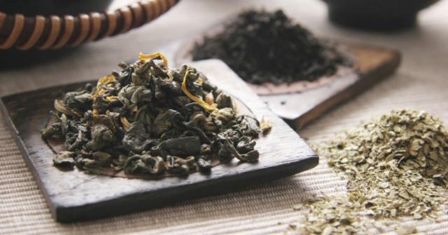 Чай: сорта, полезные свойства, этапы производства чая