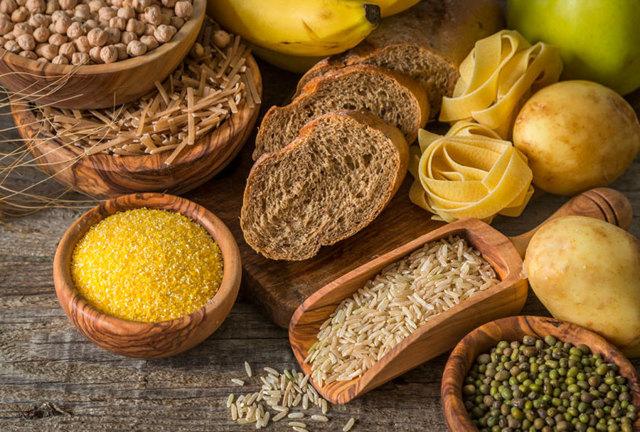 Таблица содержания углеводов в продуктах питания