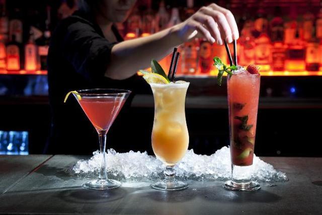 Алкогольные напитки название и фото, состав, калорийность
