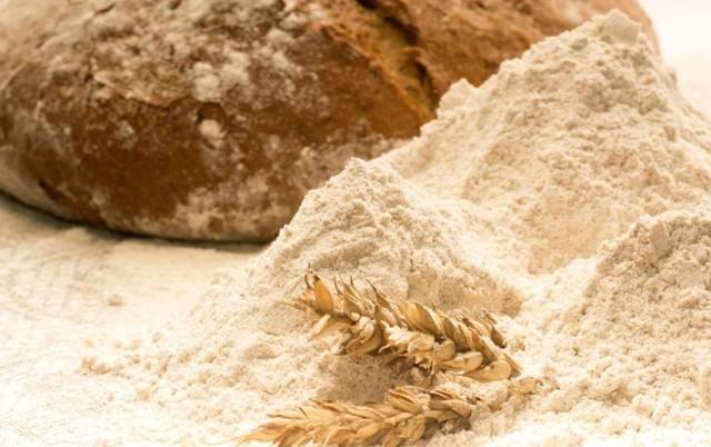 Ржаная мука: состав, польза и вред, калорийность