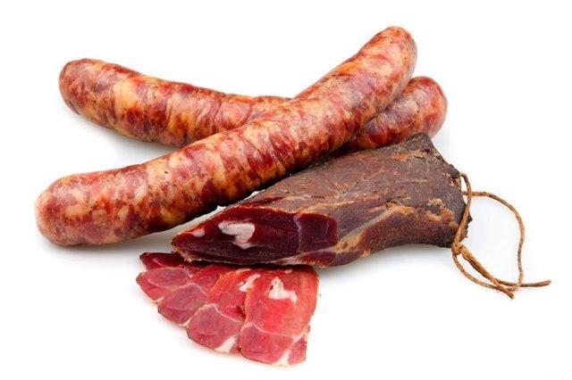 Продукты с большим содержанием холестерина