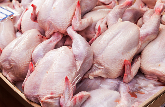 Куриное мясо: состав и полезные свойства
