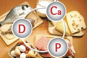Роль фосфора в организме человека, недостаток и избыток фосфора