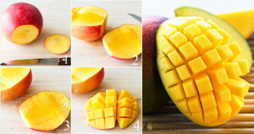 Манго: состав фрукта, калорийность, витамины, углеводы