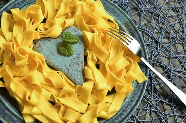 Виды и сорта макарон: какие бывают