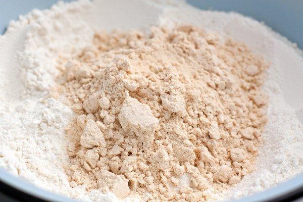 Кокосовая мука: польза, состав и калорийность