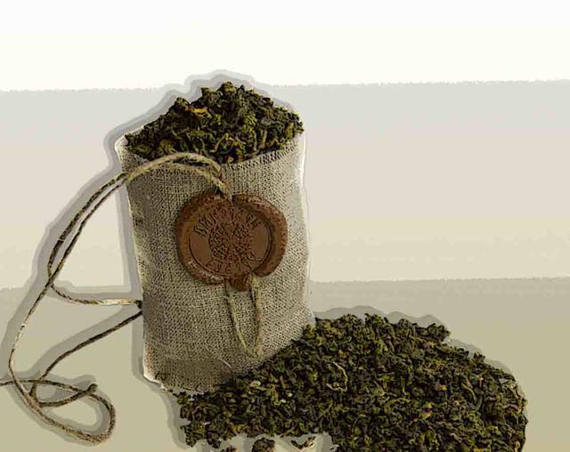 Китайский чай улун (оолонг), сорта и полезные свойства чая улун