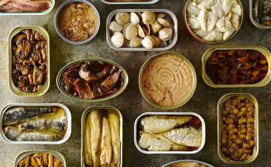 Что такое консервирование продуктов, виды консервированных продуктов