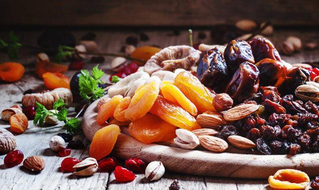 Польза клетчатки для пищеварения человека, продукты богатые клетчаткой