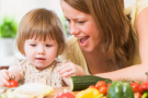 Кабачки полезные свойства для детей и кормящих мам. Польза кабачков для органов пищеварения и кровеносной системы.
