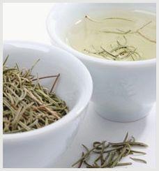 Белый чай: состав, польза и свойства, сорта и виды