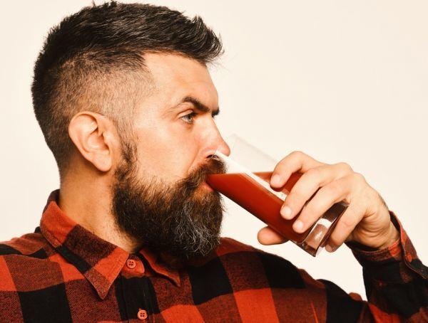 Томатный сок: полезные свойства и состав, чем полезен