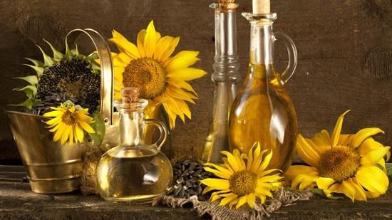 Что такое растительное масло, виды растительных масел