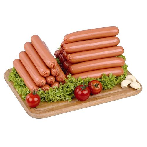 Баварские сосиски: состав, калорийность, рецепт и фото