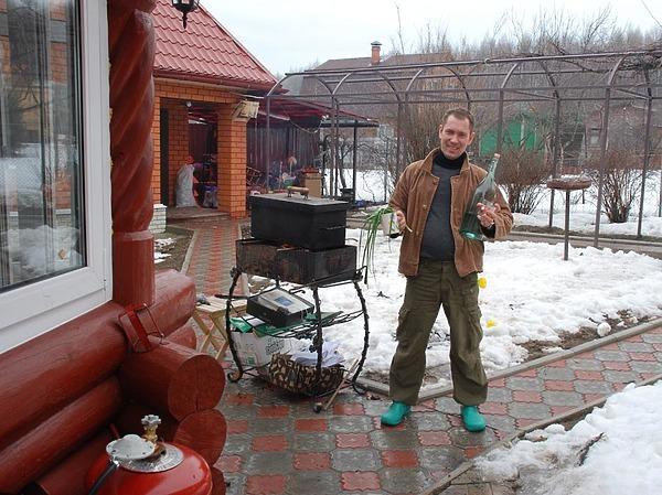Копчение продуктов: принципы и качества древнего кулинарного мастерства