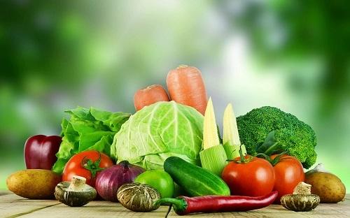 Виды и классификация овощей