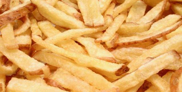 Картофельный хлеб - состав и свойства