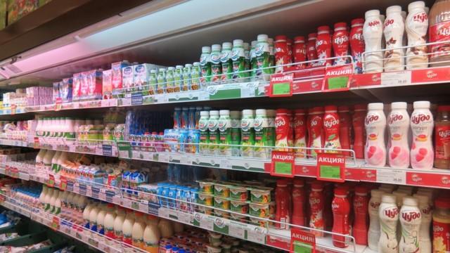 Йогурт: состав, полезные свойства, калорийность, рецепт приготовления