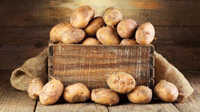 Картофель: описание, фото, состав, калорийность, полезные свойства