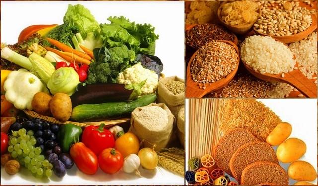Раздельное питание: польза или вред