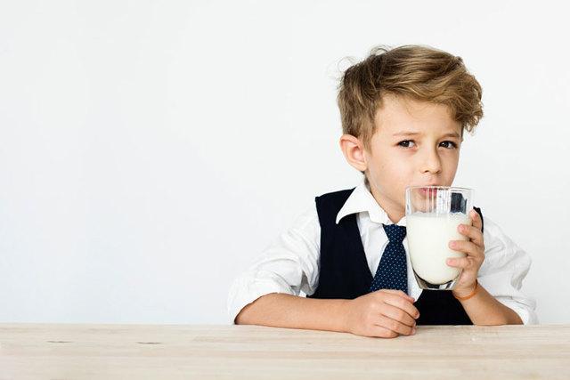 Молоко: польза и вред для организма, мифы о молоке