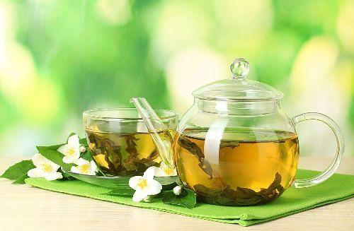 Польза жасминового чая. Как правильно заваривать чай с жасмином