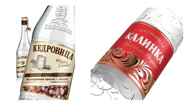 Как выбрать качественную водку, фальсификат водки