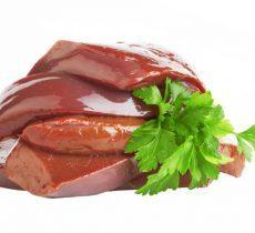 Печень говяжья: польза и вред, состав и противопоказания