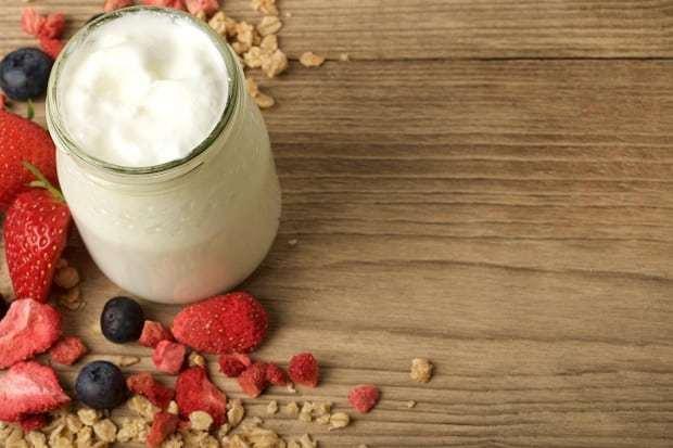 Кисломолочные продукты название и фото, состав, калорийность