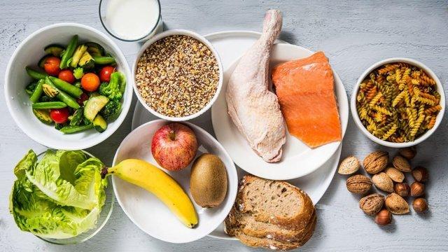 Магний в продуктах питания, норма потребления