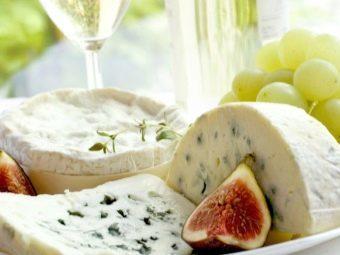 Сыр плесенью: фото, особенности, сорта сыра с плесенью