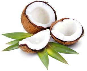 Кокосовый орех: фото и описание, состав, калорийность, полезные свойства и вред