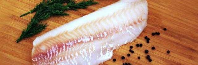 Треска: описание рыбы, фото, состав, калорийность, полезные свойства