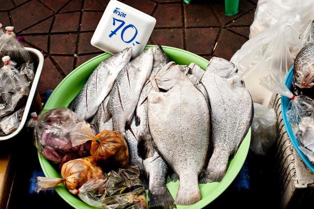 Все главные способы приготовления рыбы